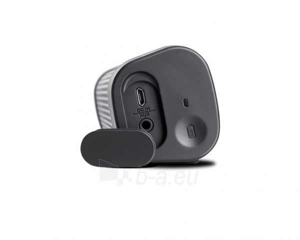 Bluetooth kolonėlė Denon Envaya Mini DSB 100 | juoda Paveikslėlis 1 iš 1 250255800606