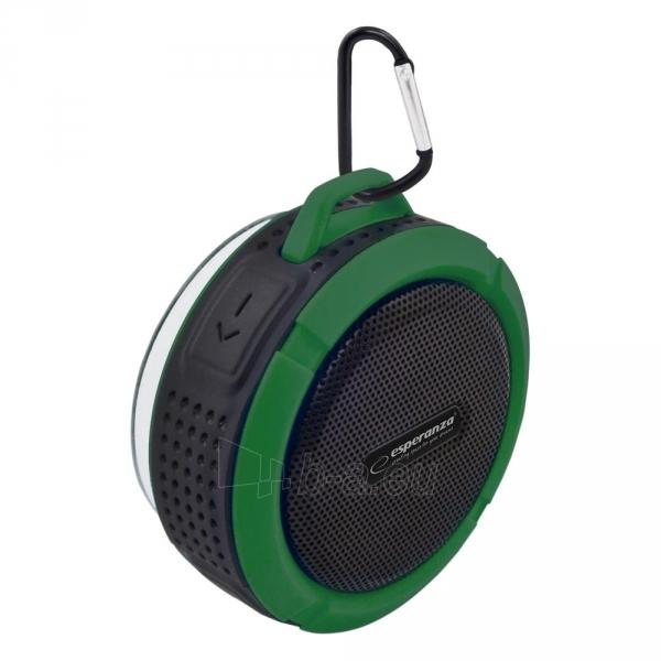 Bluetooth kolonėlė ESPERANZA EP125KG COUNTRY - Paveikslėlis 1 iš 1 310820156574