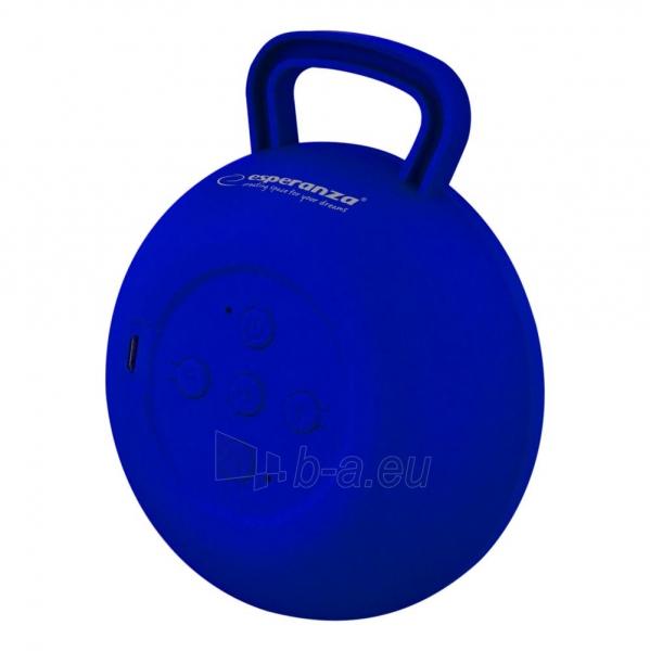 Bluetooth kolonėlė ESPERANZA EP127B PUNK - Paveikslėlis 2 iš 2 310820156475