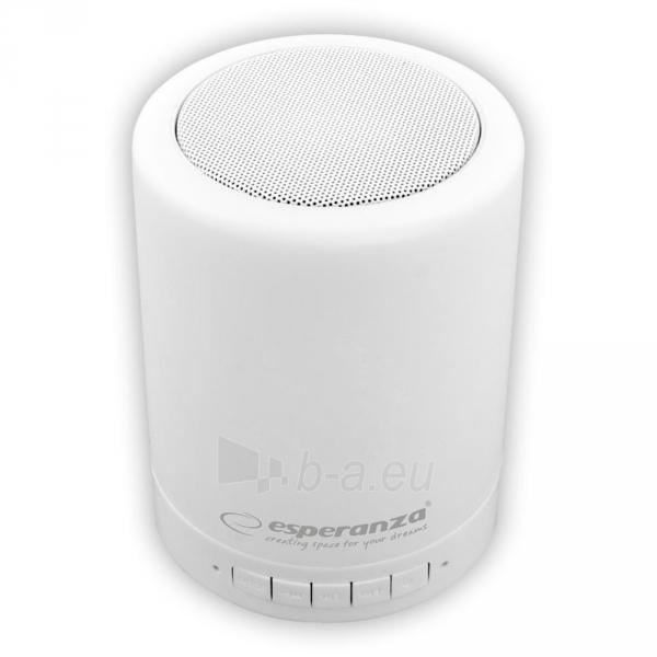 Bluetooth kolonėlė ESPERANZA EP131 FANTASIA - Paveikslėlis 1 iš 2 310820156474