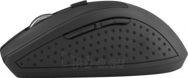 Bluetooth pelė Esperanza EM123K   DPI 1000/1600/2400   6D - 6 mygtukai Paveikslėlis 4 iš 5 250255031480