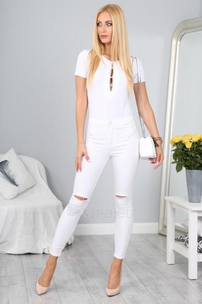 Bodis Abra (baltos spalvos) Paveikslėlis 1 iš 3 310820033999