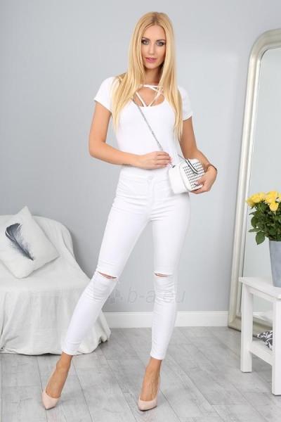 Bodis Adonica (baltos spalvos) Paveikslėlis 1 iš 3 310820033997