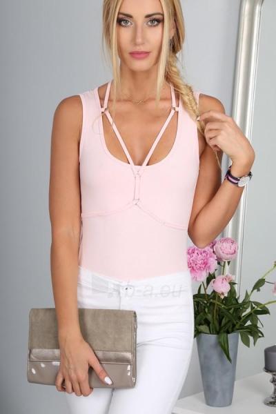 Bodis Marilyn (rožinės spalvos) Paveikslėlis 1 iš 3 310820034066