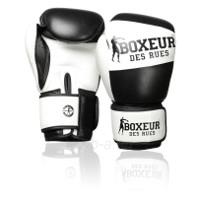 Bokso pirštinės BOXEUR BXT-591, juodos Paveikslėlis 1 iš 1 310820117722