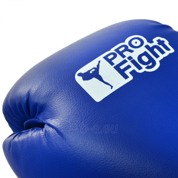 Bokso pirštinės PROFIGHT PVC Paveikslėlis 4 iš 4 310820180646
