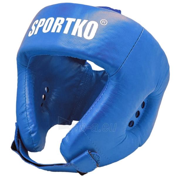 Bokso šalmas SportKO OK2 Paveikslėlis 1 iš 3 310820205525