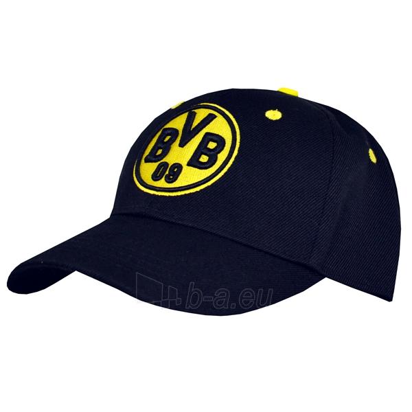 Borussia Dortmund kepurėlė su snapeliu Paveikslėlis 1 iš 2 251009001392