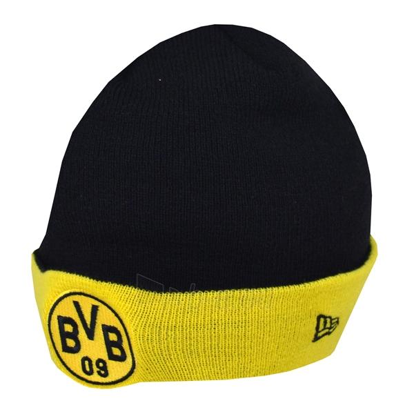 Borussia Dortmund žieminė kepurė Paveikslėlis 2 iš 2 251009001395