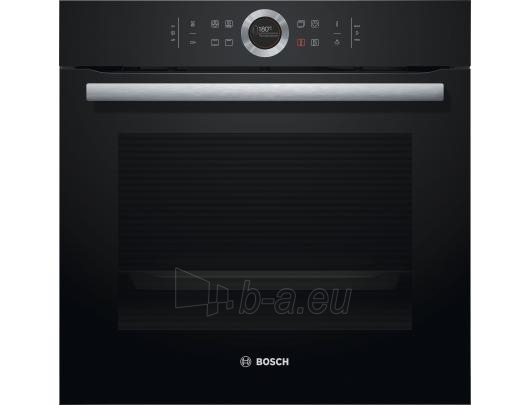 BOSCH HBG633CB1S Oven Paveikslėlis 1 iš 8 310820028982