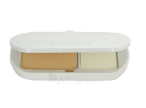 BOURJOIS Paris Détox Organic Perfecting Powder Cosmetic 9g 52 Vanille Paveikslėlis 1 iš 1 250873300615