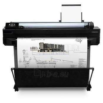 HP Designjet T520 91,4cm 36inch ePrinter Paveikslėlis 1 iš 1 250253100079
