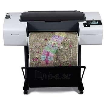 HP DESIGNJET T790 24'' E-PRINTER Paveikslėlis 1 iš 1 250253100070