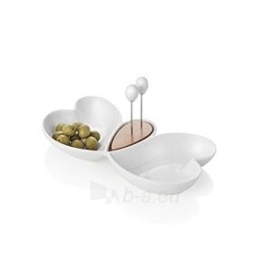 Brandani kabaretas iš porceliano Drugelis (7806) Paveikslėlis 1 iš 1 310820124768
