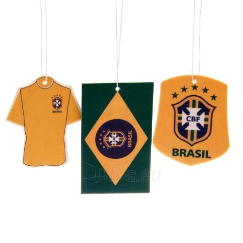 Brasil CBF oro gaiviklių rinkinys Paveikslėlis 1 iš 3 251009000298