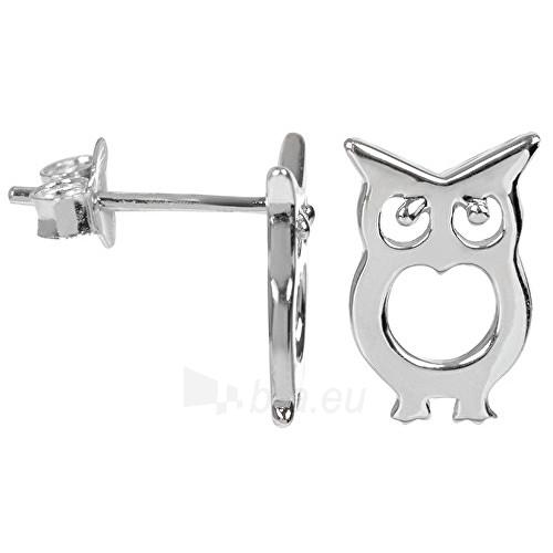 Brilio Silver sidabriniai auskarai 5374309-1 Paveikslėlis 1 iš 2 310820026045
