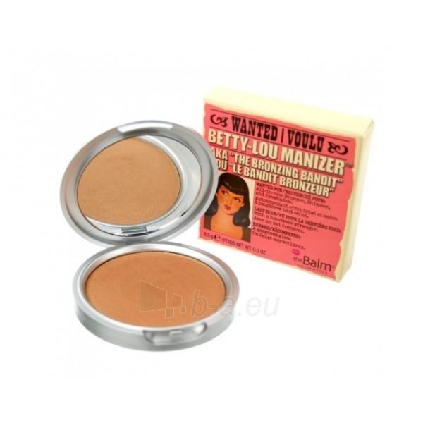 Bronzer theBalm Betty-Lou Manizer 8,5 g Paveikslėlis 1 iš 1 310820071484
