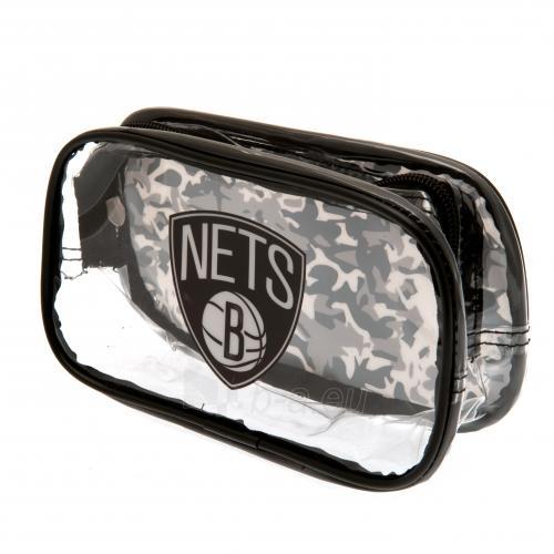 Brooklyn Nets penalas-pieštukinė Paveikslėlis 1 iš 5 310820141677