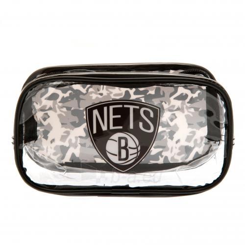Brooklyn Nets penalas-pieštukinė Paveikslėlis 5 iš 5 310820141677