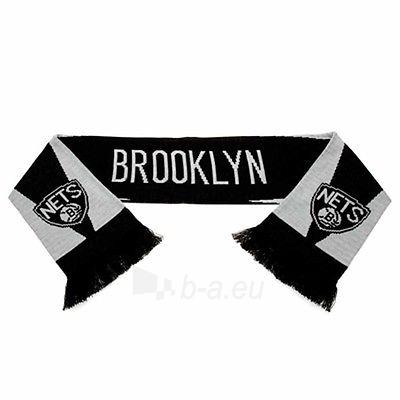 Brooklyn Nets šalikas Paveikslėlis 2 iš 3 310820066741