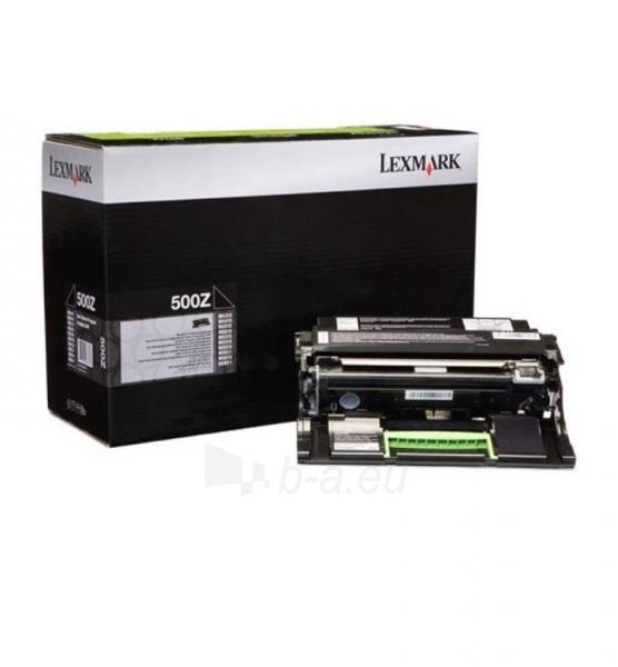 Būgnas Lexmark | MS510 Paveikslėlis 1 iš 1 310820017083