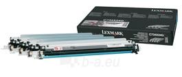 Būgnas Lexmark 4pack | 4x20000pgs | C734/C736/X734/X736/X738 Paveikslėlis 1 iš 1 2502560201524