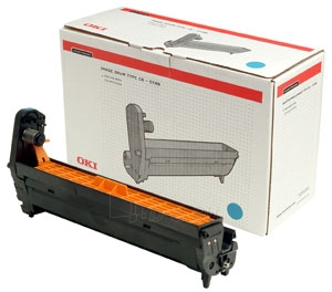 Būgnas OKI magenta | 17000lap. | serija C51/52/53/54 Paveikslėlis 1 iš 1 2502560201557