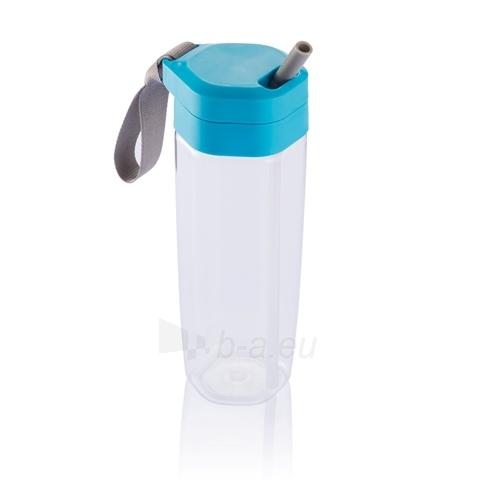 Buteliukas Turner aktyviam laisvalaikiui, mėlynas Paveikslėlis 1 iš 10 310820012677