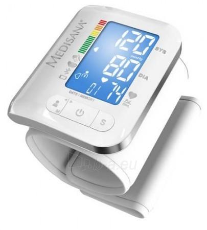 BW 300 Connect Blood Pressure Monitor w/Bluetooth Smart Paveikslėlis 1 iš 1 250610300203