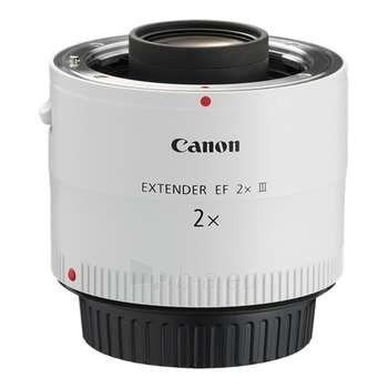 CANON EF 2X III Paveikslėlis 1 iš 1 250222040100163