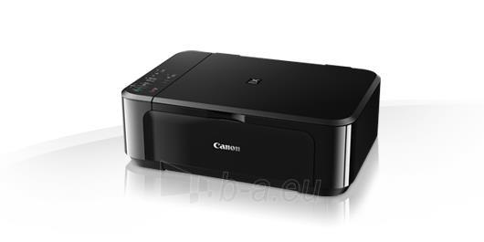 Spausdintuvas Canon PIXMA MG3650 Black Paveikslėlis 1 iš 4 30041200009