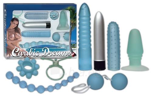 Caribbean Dreams Set Paveikslėlis 1 iš 1 25140205000032