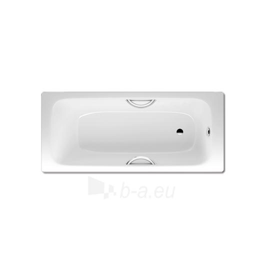 Cayono vonia 180X80X41cm su skylėmis rankenėlėms Paveikslėlis 3 iš 5 270716001236
