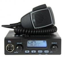 CB Radio Station TTI TCB 550 AM FM Paveiksllis 1 I 30029600052
