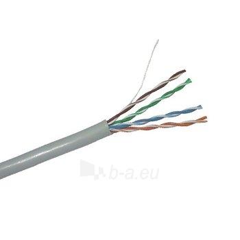CCA kabelis Digitalbox START.LAN UTP cat. 5e 305m Paveikslėlis 1 iš 2 250257440075