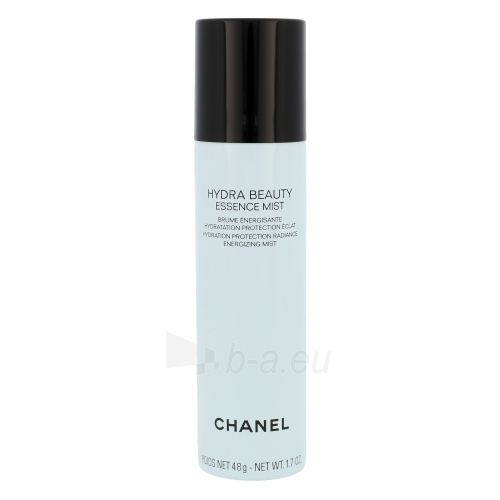 Chanel Hydra Beauty Essence Mist Cosmetic 48g Paveikslėlis 1 iš 1 250850201373