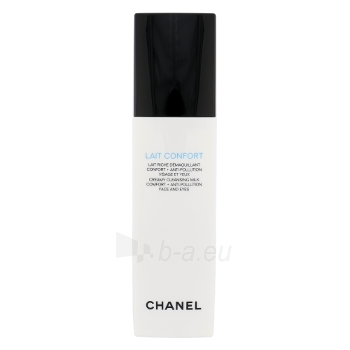 Chanel Lait Confort Cleansing Milk Cosmetic 150ml (without box) Paveikslėlis 1 iš 1 250840700650