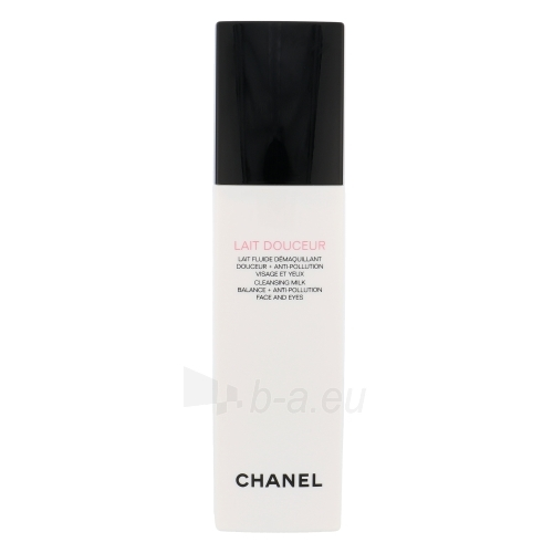 Chanel Lait Douceur Cleansing Milk Cosmetic 150ml (without box) Paveikslėlis 1 iš 1 250840700651