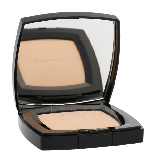 Chanel Poudre Universelle Compacte No.30 Natural Cosmetic 15g Paveikslėlis 1 iš 1 250873300246