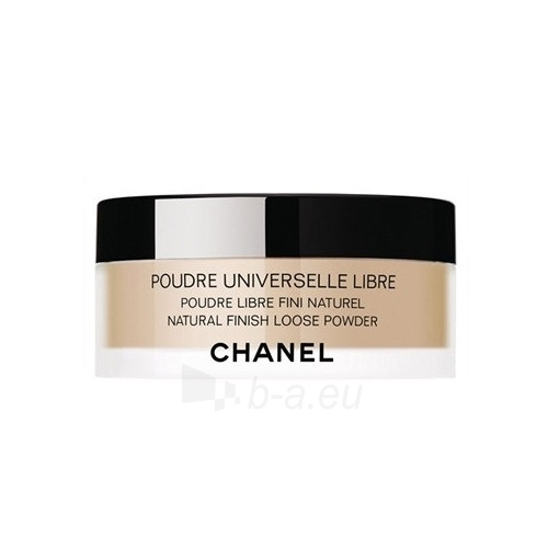 Chanel Poudre Universelle Loose Powder Cosmetic 30g Shade 20 (without box) Paveikslėlis 1 iš 1 250873300349