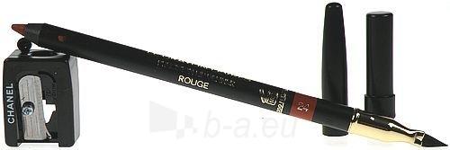 Chanel Precision Lip Definer No.24 Cosmetic 1g Paveikslėlis 1 iš 1 250872300013