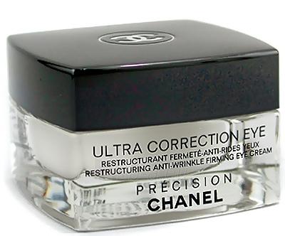 Chanel Ultra Correction Eye Restructuring AntiWri Cream Cosmetic 15g Paveikslėlis 1 iš 1 250840800046