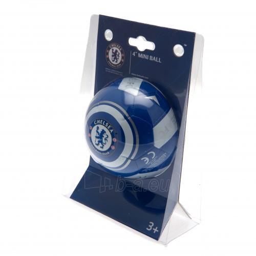 Chelsea F.C. antistresinis kamuoliukas (Mėlynas) Paveikslėlis 4 iš 4 251009000308