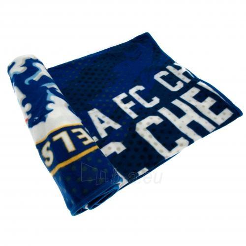 Chelsea F.C. antklodė (Mėlyna) Paveikslėlis 1 iš 4 251009001050