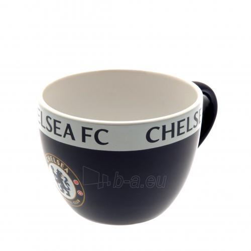 Chelsea F.C. Cappuccino kavos puodelis Paveikslėlis 1 iš 5 310820042426