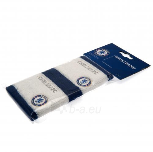 Chelsea F.C. du riešo raiščiai Paveikslėlis 2 iš 3 251009001400
