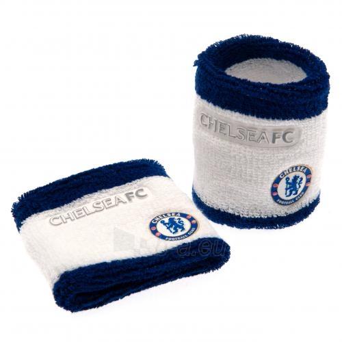 Chelsea F.C. du riešo raiščiai Paveikslėlis 3 iš 3 251009001400