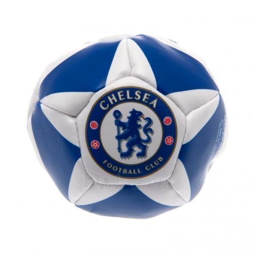 Chelsea F.C. footbag žaidimo kamuoliukas Paveikslėlis 1 iš 5 251009000324