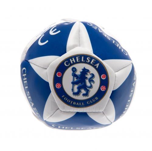 Chelsea F.C. footbag žaidimo kamuoliukas Paveikslėlis 2 iš 5 251009000324