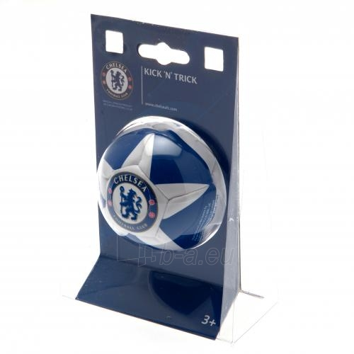 Chelsea F.C. footbag žaidimo kamuoliukas Paveikslėlis 4 iš 5 251009000324
